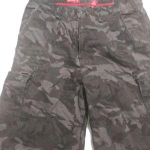 Jordan Craig camo shorts